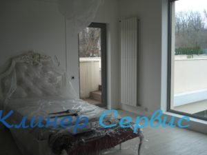 Уборка домов и коттеджей в Харькове